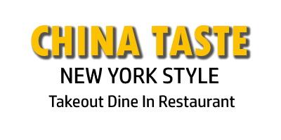 China Taste 2 Go