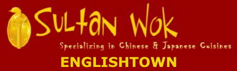 Sultan Wok Englishtown